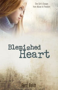 Blemished Heart Ad