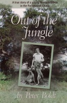 Out of the Jungle- cover